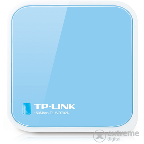 TP-LINK TL-WR702N 150M wireless Nano router