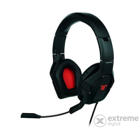 Trigger Stereo Headset for Xbox 360