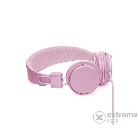 URBANEARS Plattan Plus fejhallgató  pink