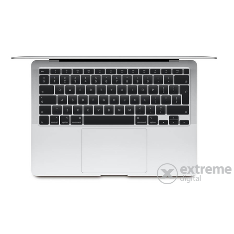 "Apple MacBook Air 13"" Intel Core i5, 1.1GHz quad-core 10. gen , 512GB, сребърен (2020) (MVH42MG/A)"