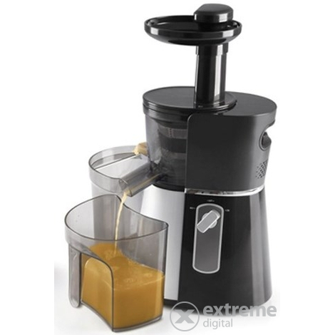 Zelmer Slow Juicer Jp1600 : Zelmer ZJP1300B Slow Juicer Extreme Digital