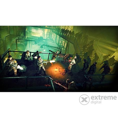 Zombie Army Trilogy PS4 játékszoftver