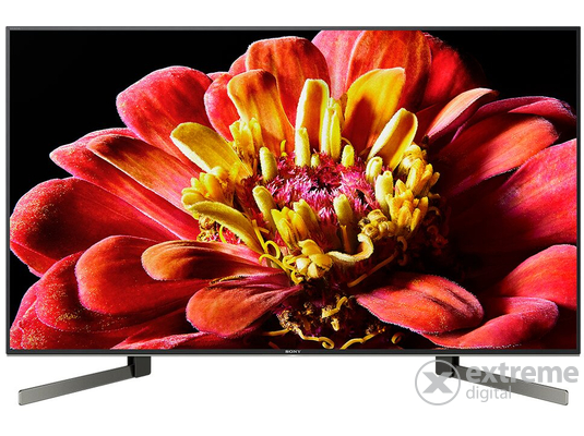 Sony KD49XG9005BAEP Android SMART HDR LED televízió