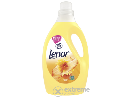 Lenor Summer Breeze öblítő, 2905ml