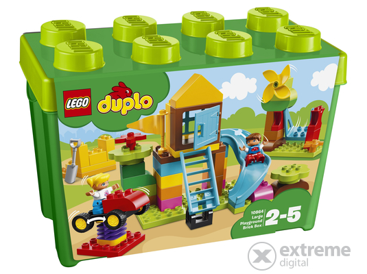 Lego Duplo 10844 Butik Minnie Mouse Extreme Digital