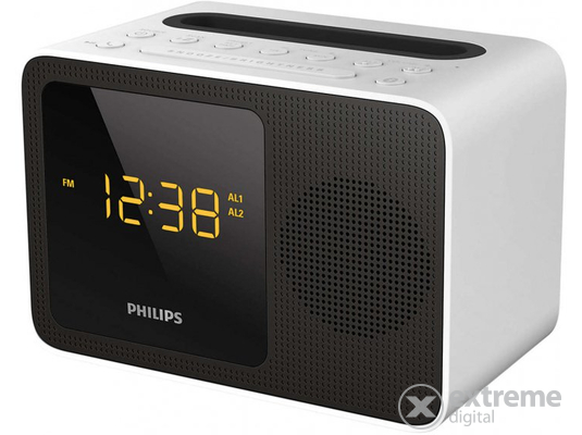 PHILIPS TADR40212 Órás rádió Új termékek Újdonságok