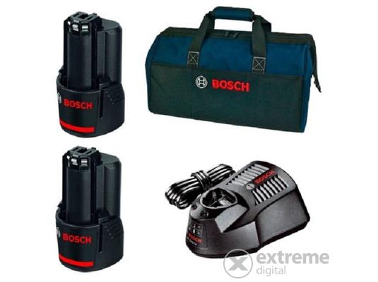609f9d700278 Bosch Professional 12V-os kezdőcsomag + Promo szerszámtáska | Extreme  Digital