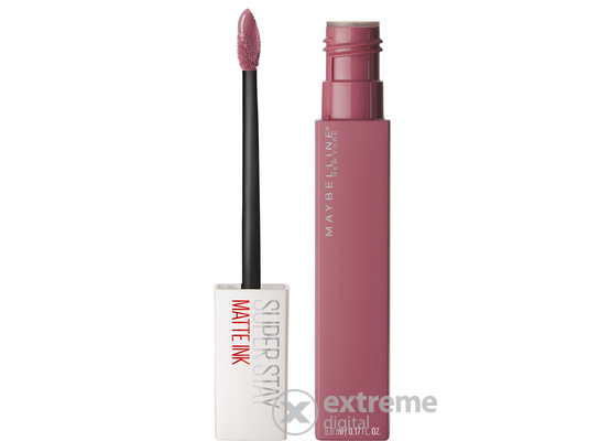 Maybelline SuperStay Matte Ink 15 Lover folyékony ajakrúzs, 5 ml