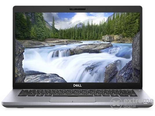 Dell Latitude 5410 notebook, HUN + Windows10 Pro
