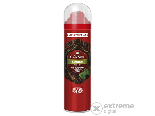 Old Spice Timber deo spray (125ml)