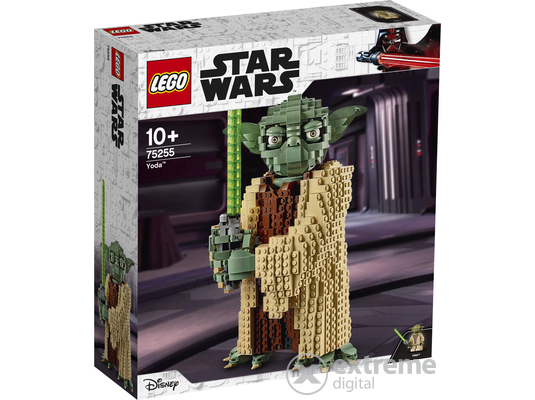 LEGO® Star Wars TM 75255 Yoda