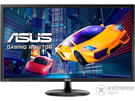 Asus VP28UQG 4K UHD FreeSync gamer monitor