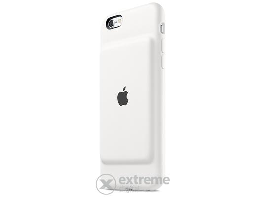 Apple iPhone 6s Smart Battery Case, fehér