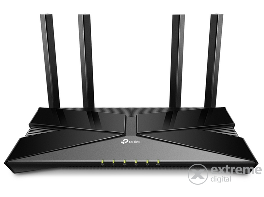 TP-LINK ARCHER AX20 AX1800 Dual Band wifi router