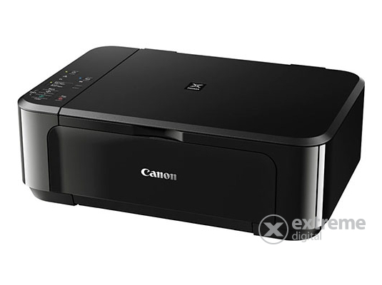 Canon Pixma MG3650 fekete wifi-s tintasugaras multifunkciós nyomtató