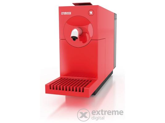 Cremesso UNO kapszulás kávéfőző, piros