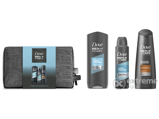 Dove Men+Care Clean Comfort neszesszer