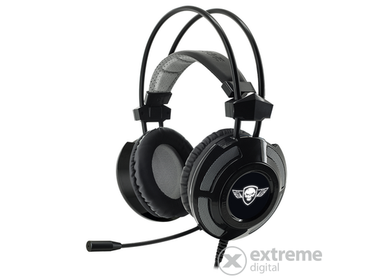 AULA Razorback 7.1 gaming mikrofonos fejhallgató  1120535a76