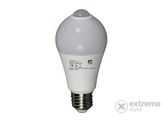 Global FTIA60-10W Led lámpa (E27, 806 Lm, 4.000K, 10 W)