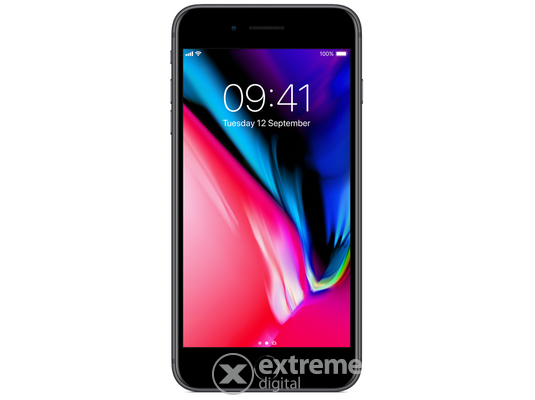 Apple iPhone 8 Plus 64GB (mq8l2gh/a), asztroszürke