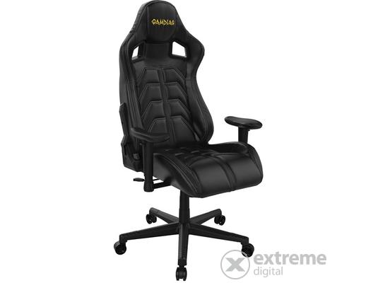 Sandberg Voodoo gamer szék, feketekék | Extreme Digital