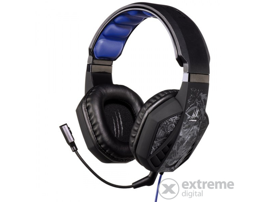 Genius HS-G700V 7.1 Virtual Gaming headset  b48310283c