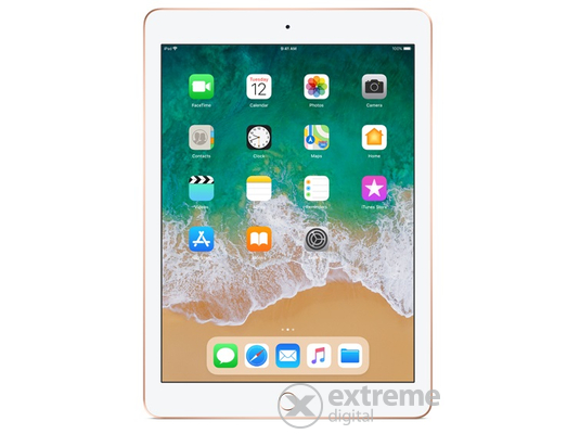 Apple iPad 6 9.7 Wi-Fi 32GB, arany (mrjn2hc/a)
