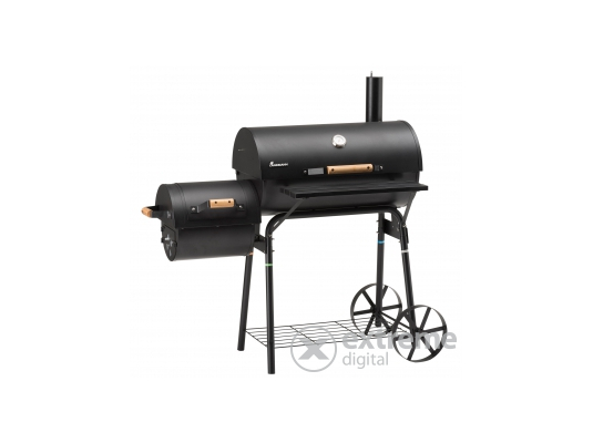 Landmann 11503 Dorado Holzkohlegrill : Landmann grillchef fedeles faszenes grill 11503 extreme digital