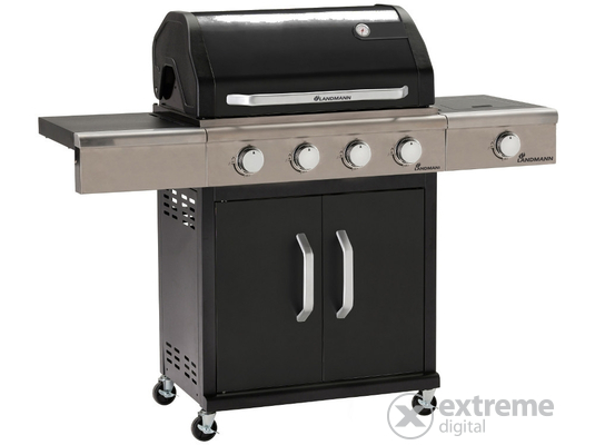 Landmann Gasgrill New Avalon : Landmann avalon pts gasgrill extreme digital
