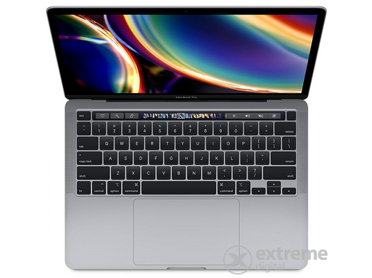 """Apple MacBookPro MWP42MG/A 13"""" Touch, QC i5, 2GHz, 512GB, Astro Grey"""
