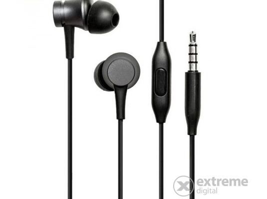 Xiaomi Piston Hybrid Dual Drivers prémium mikrofonos fülhallgató ... 1444986be3