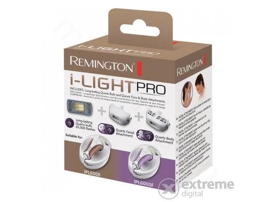 Remington SP6000FQ-i-Light arc és test ipl szőrtelenítő tartozék készlet b1113f2e77