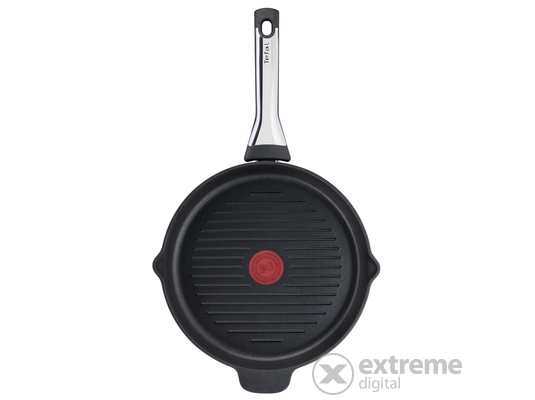 Tefal E2314074 Excellence grill serpenyő, 26 cm