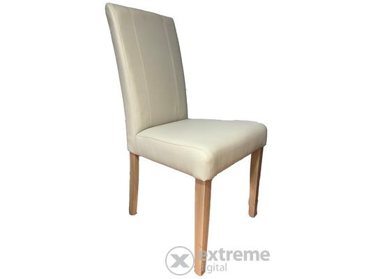 Emese szék, bükkfa, olaszalma szín, Méret: 100x48x43x49 cm