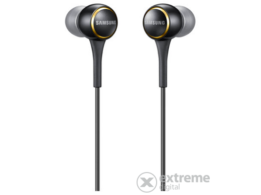 Samsung EO-IG935BBE stereo headset, fekete