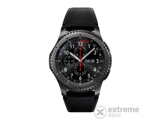 Samsung Gear S3 Frontier smart hodinky 9c93a987208
