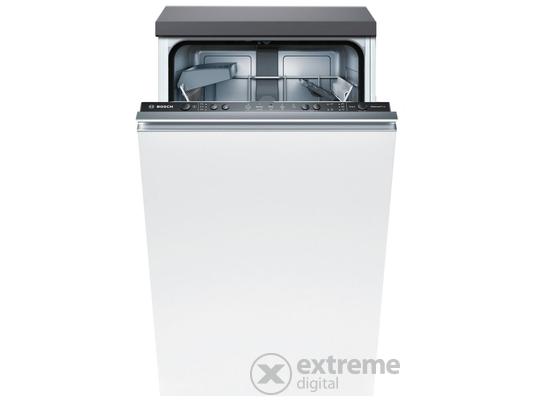 Bosch SPV50E70EU beépíthető 9 terítékes mosogatógép