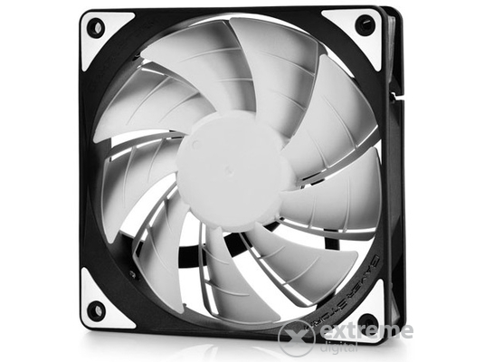 DeepCool TF120 white 12cm-es hűtő