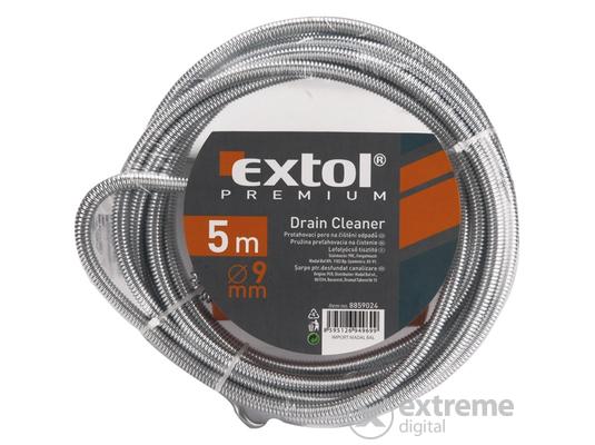 "Extol Premium kanalizačná pružina ""krtko"" (8859028)"