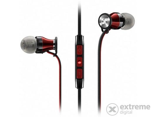 Sennheiser MOMENTUM In-Ear Galaxy mikrofonos fülhallgató 991c24e322