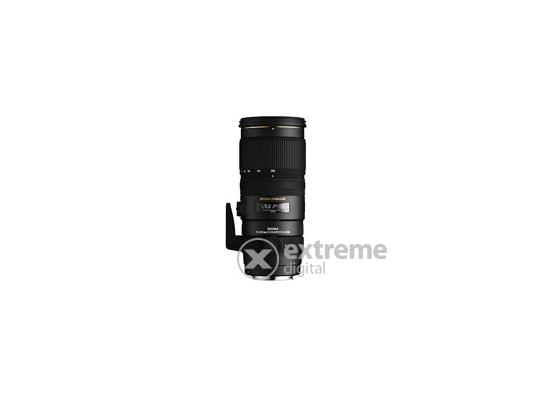 Sigma Canon 70-200/2.8 EX DG APO OS HSM objektív