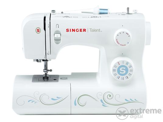 Singer Talent 3323 varrógép