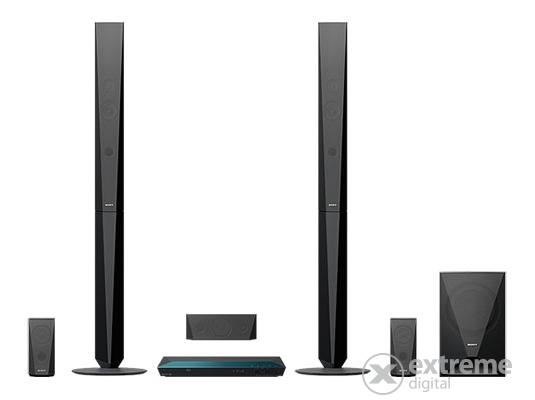 1b17178ad Sony BDV-E6100 3D SMART Bluray domáce kino | Extreme Digital