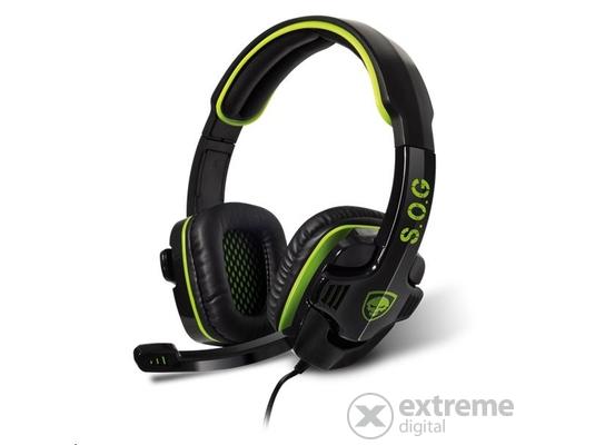 Casti cu microfon Genius HS-G560 Gaming Headset Black  23a824cc7a