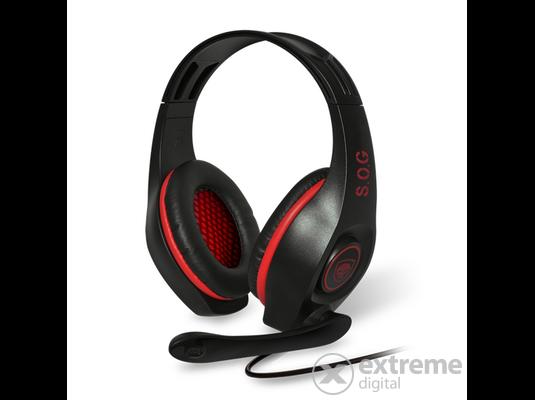 Zalman ZM-HPS300 Mikrofonos fejhallgató bd4e4dc497