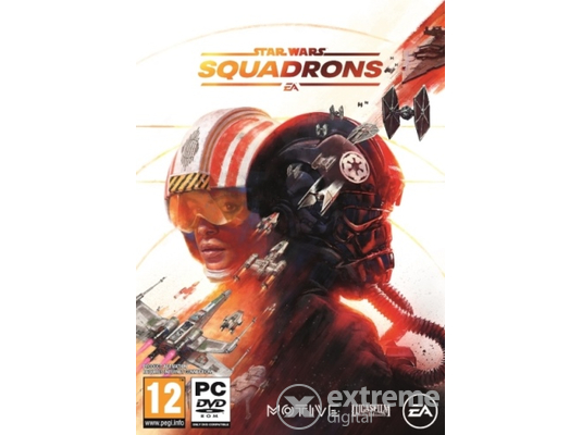 Electronic Arts Star Wars: Squadrons PC játékszoftver