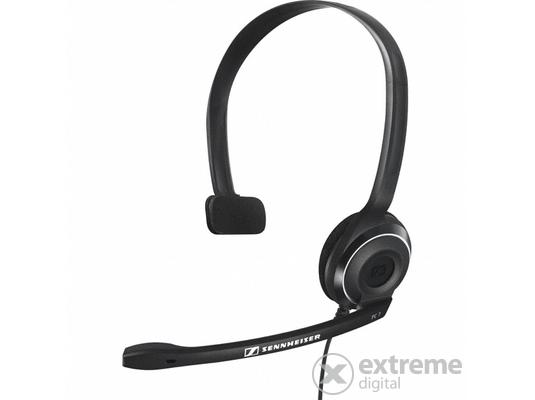 Sennheiser PC 8 USB mikrofonos fejhallgató 79d51ab39f