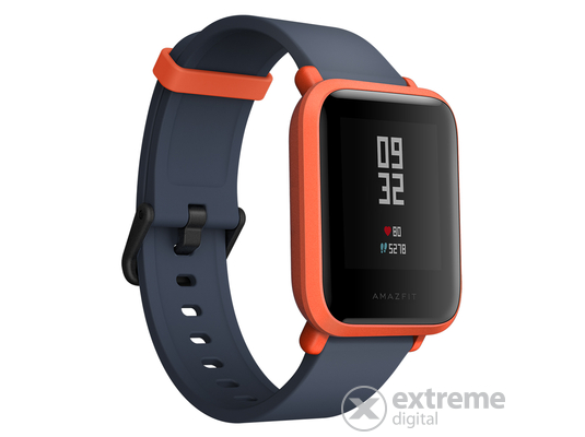 7ac5fa9f702 Polar M400 HR Смарт часовник + Heart Rate Сензор, розов | Extreme ...