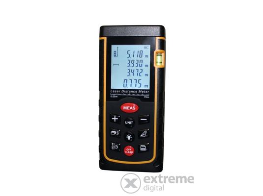 Laser Entfernungsmesser Ultraschall : Black decker bdmu entfernungsmesser ultraschall extreme digital