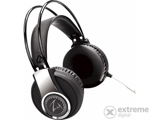Zalman ZM-HPS500 Gaming headset mikrofonnal 9b401e3d4c